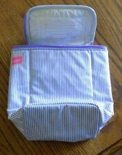 VINTAGE BABY BOTTLE INSULATED COOLER/WARMER BAG - NON SMOKING ENVIRONMENT