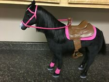 Fits American Girl Other 18Inch Dolls Horse Target Brand? Christmas Deliver #162