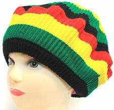 Rasta Womens Winter Hat Cap Warmer Knit Beret Ski Beanie Caps Hats