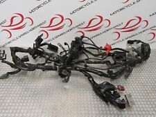 HONDA CB500X ABS PC46 2014 COMPLETE WIRING LOOM HARNESS ABS MODEL ONLY BK444
