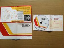 BOB SEGER & 3 DOORS DOWN Landing w/ EDIT AIRPLANE TICKET Europe PROMO CD three