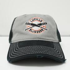 Lucille Sluggers Hat (The Walking Dead) Negan Jeffrey Dean Morgan