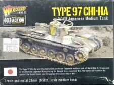 Bolt Action - Type 97 Chi-Ha Medium Tank (Sealed)