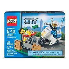 LEGO City Crook Pursuit (60041)