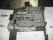 Rebuilt Valve Body, GM Truck 4L60E Transmission 1992-Up