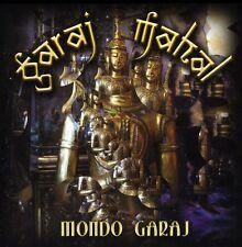 Garaj Mahal, Mondo Garaj - Mondo Garaj [New CD]
