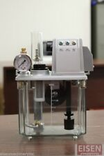 CESC10A  Lubrication Pump, 110V, 10 minute timer, mfg: CHEN YING CESC-series
