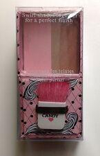 "Hard Candy Fox in a Box -""Truth or Dare"" Pink/Tan - Blush Palette w/ Mini Brush"