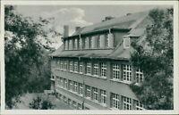 Ansichtskarte Stadt Leuna Ludwig-Jahn-Schule (Nr.9619)