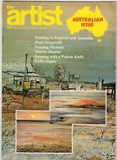 (HV952) The Artist - January 1979, Vol 94, No 1, Issue 575