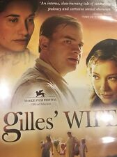Gilles Wife (DVD, 2006)