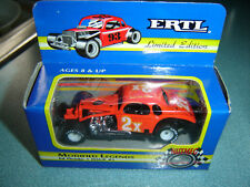 #2X Steady Eddy Flemke Coupe ERTL Collectibles MODIFIED LEGENDS 1/64 NEW