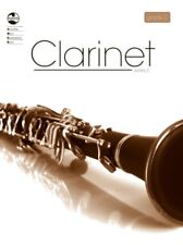 AMEB CLARINET SERIES 3 - GRADE 2 / SECOND GRADE  **BRAND NEW**