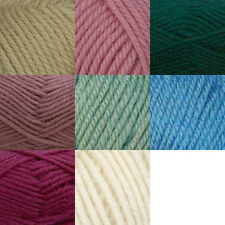 King Cole Melody DK 100g X 12 Balls Shade 957 Overture With Pattern