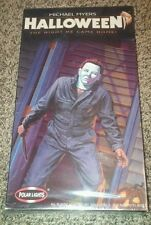 Michael Myers - HALLOWEEN Model Kit - Polar Lights - UNOPENED / NEW / SEALED