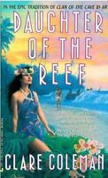 Complete Set Series Lot of 3 Ancient Tahiti books by Clare Coleman Daughter Reef