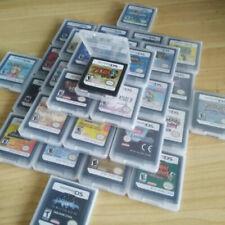 NDS GAME Zelda Mario Harvest Moon Final Fantasy.... Game Cards For 3DS NDSI NDSL