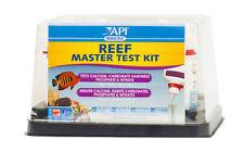 API Fish Tank Aquarium Reef Master Test Kit