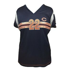 Chicago Bears - Forte - Jersey Women's Size XL - Navy Blue - NWT!