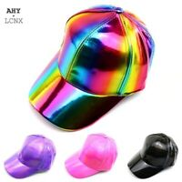 *New* Marty McFly Cap Back to the Future Prop Licensed Color Changing Hat !