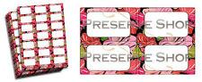 Jam Jar Labels for Preserve Jars Pink Floral Jam & Preserve Making Bottles GIFT