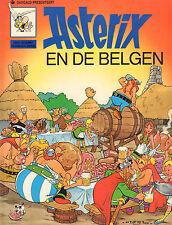 ASTERIX EN DE BELGEN - Uderzo/Gosginny (1987)