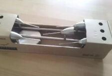 IKEA Track light 5 spotlights LED or Halogen bulbs Flexible Husinge (Leding) NEW