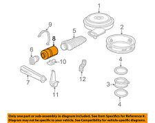 GM OEM-Exhaust Resonator 25099023
