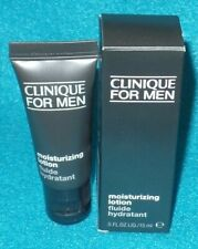 *New* Clinique for Men Moisturizing Lotion Lightweight Fragrance Free TravelSize