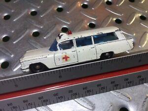 1965 Matchbox S&S Cadillac Ambulance #54
