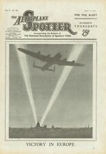 THE AEROPLANE SPOTTER Vol.6 #136: KAWANISHI SHIDEN/ SHORT SHETLAND/ DOWNLOAD
