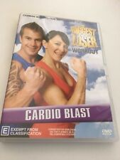 The Biggest Loser Workout (Workout 2) Cardio Blast - DVD