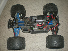 TRAXXAS TRX MAMBA 1/8 SCALE RC MONSTER TRUCK A1219410 ASIS UNTESTED