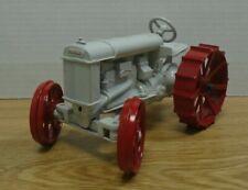 Ford Fordson Grey & Red ERTL Diecast Tractor 072519DBT3