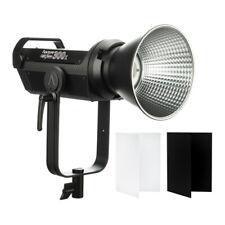 Aputure Light Storm LS300X LED Light Kit with V-Mount Battery Plate Bundle