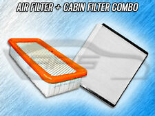 AIR FILTER CABIN FILTER COMBO FOR 2007 2008 2009 2010 HYUNDAI ACCENT