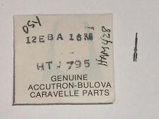 Bulova winding stem 12EBA male part 404 lg 7.95mm Aufzugswelle tige de remontoir