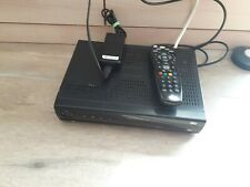 Twin Sat Receiver Humax S HD 4Twin Tuner mit Festplatte Pace EHD 100 SD 320gb