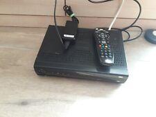 Twin Sat Receiver Pace NSDX 866 Twin Tuner mit FestplFestpla.  EHD 100 SD 320 gb