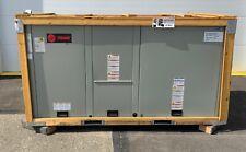 NEW! TRANE 10 TON ROOFTOP AC AIR CONDITIONER UNIT, TSC120F4E0A1FA, NIB