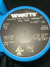 Watts Premier Instant Hot Water Recirculating Pump System with Built-In Timer