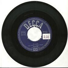 Mantovani, Diane, neutral/VG, 7'' Single, 1367
