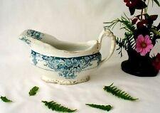 C.1840-c.1900 Date Range Staffordshire Pottery Tableware