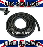 MERCEDES SPRINTER VW LT SIDE SLIDING DOOR WEATHERSTIP RUBBER SEAL RH / LH 96-06