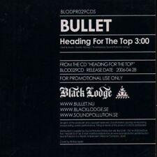 Bullet(CD Single)Heading For The Top-Black Lodge-BLODPR029CDS-Sweden-20-