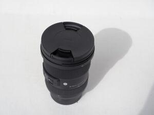 Sigma Art 24-70mm f/2.8 DG DN Standard Lens - Leica L