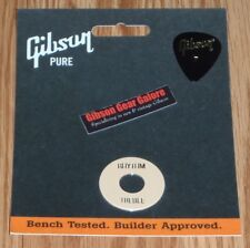 Gibson Les Paul Switch Washer Creme Ring Toggle Surround Cream Gold Guitar Parts