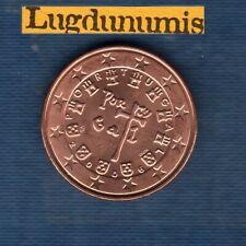 Portugal 2006 5 centimes d'euro SUP SPL Pièce neuve de rouleau - Portugal
