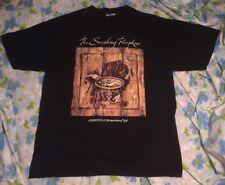 VTG 2000 The Smashing Pumpkins Machina Machines of God Men's T-shirt L Corgan