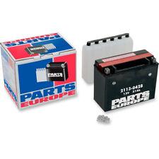 Batterie Sans Entretien AGM Kawasaki KZ 1300 79-82 / KZ 1300 Tourong 80-81
